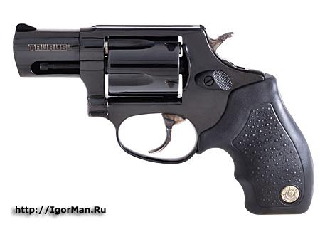 Taurus MODEL 905 9MM REVOLVER