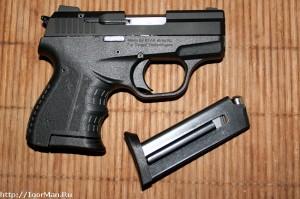 Пистолет Shark (ШАРК)