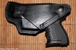Кобура для пистолета ШАРК (Shark)