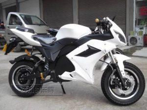 Купить мощный электрический мотоцикл из Китая напрямую с завода-производителя