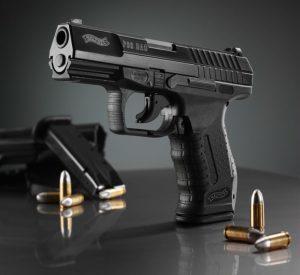 Перечень организаций - актуальный перечень учебных центров, имеющих право проводить подготовку лиц в целях изучения правил безопасного обращения с оружием